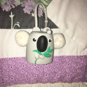 Bath and body works hand sanitizer holder